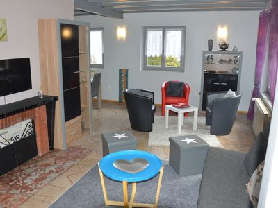Photo for Centre Alsace, house 2 to 5 people. Les Acacias, located between Colmar and Strasbourg