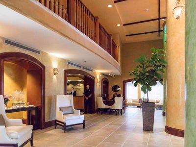 Photo for Apartment in Coral Gables with Lift, Parking, Internet, Air conditioning (130973)