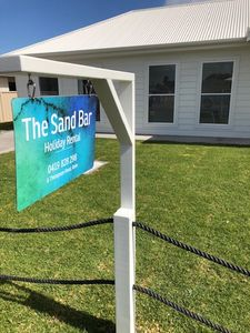 Photo for The newest holiday home in Robe,                           THE SAND BAR