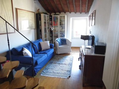 Photo for House in Ameglia, near Cinque Terre on the border between Tuscany and Liguria.
