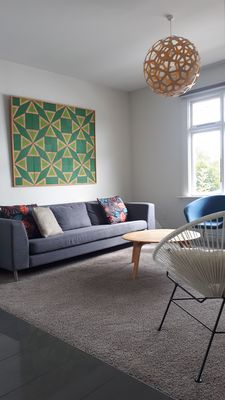 Photo for It's Just Right ! Modern Centrally Located