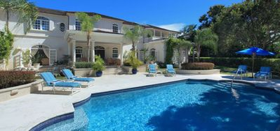 Photo for 2BR House Vacation Rental in Sandy Lane