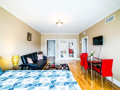 Photo for Central Hollywood Studio Apartment