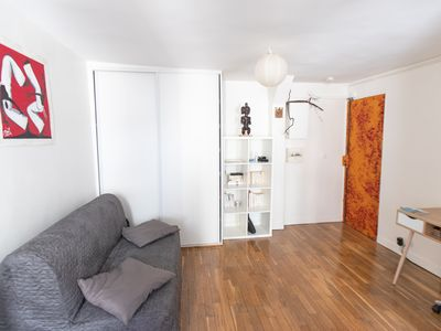 Photo for Lovely apartment in the heart of Paris