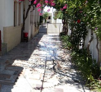 Photo for Apartment 50 meters from the sea of Salento