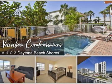 Palm River House Condo (Daytona Beach, Floride, États-Unis d'Amérique)