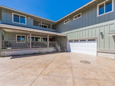 IT'S VACATION TIME!  NORTH SHORE OAHU CUSTOM HOME FOR FAMILY/FRIEND VACATION