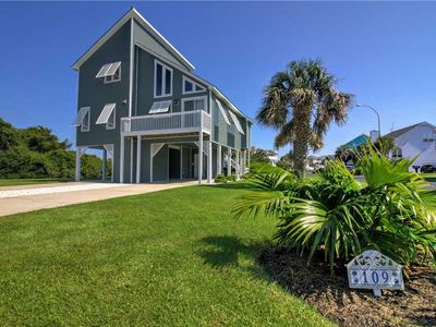 Photo for Linger Longer: 3 BR / 2 BA house in Atlantic Beach, Sleeps 8