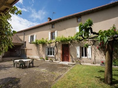 Photo for Gite Sérénac, 4 bedrooms, 8 persons