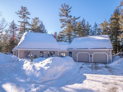 Photo for 4BR House Vacation Rental in Jackson, New Hampshire