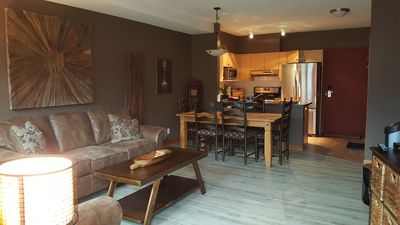 Photo for 2BR Condo Vacation Rental in Canmore, AB