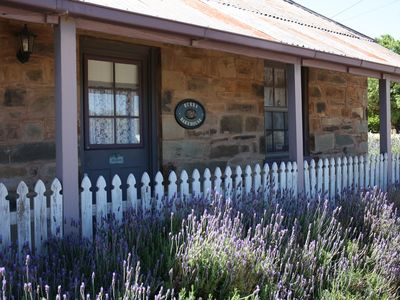 Photo for Burra Bakehouse - heritage stone cottage and former bakehouse