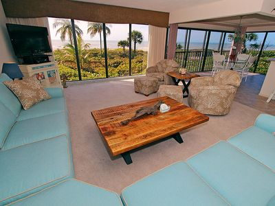 Photo for Direct Gulf Front Condo - Awesome Views! - Kings Crown 118