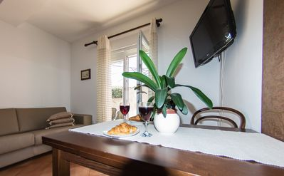 Photo for One-Bedroom Apartment**** in Villa MARID