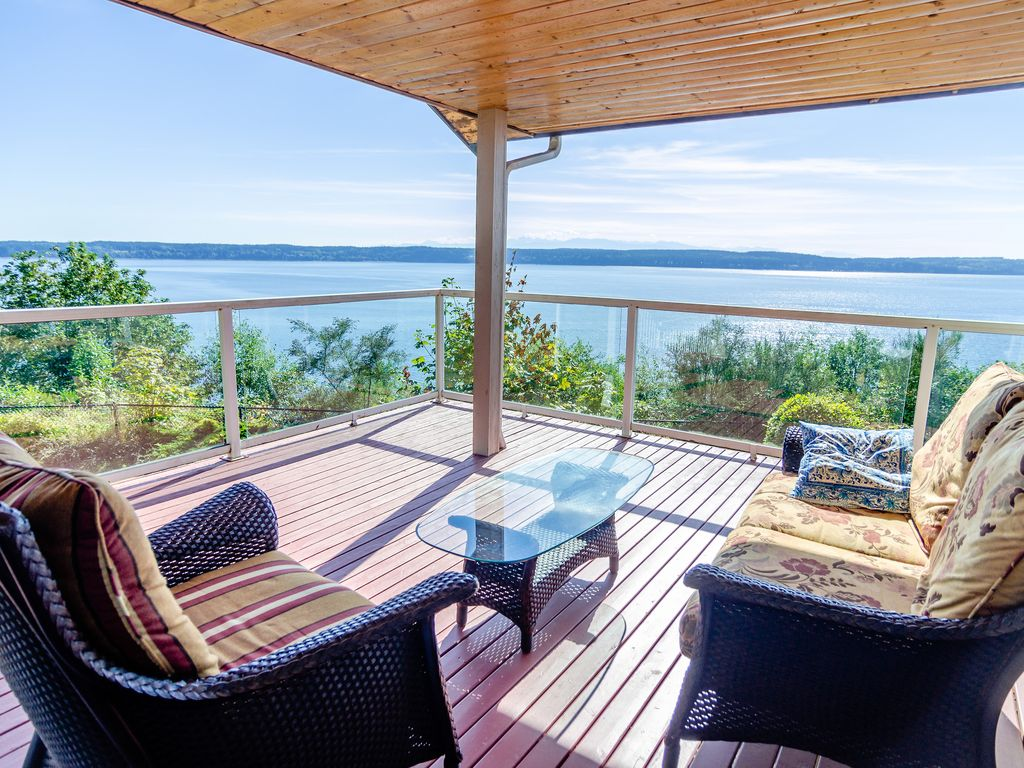 Camano Island Vacation Rentals By Owner