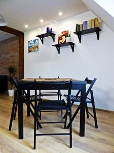 Photo for Apartment Odeon - Friendly place with soul