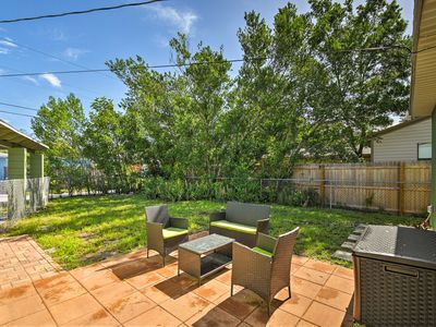 Photo for St. Petersburg Home w/Patio Near Beach & Downtown!