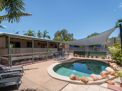 Photo for 3BR House Vacation Rental in Horseshoe Bay, QLD