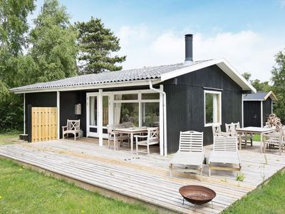 Photo for Vacation home Yderby Lyng in Sjællands Odde - 4 persons, 2 bedrooms