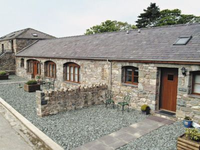 Photo for 2 bedroom property in Caernarfon.