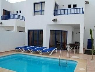 Photo for Villa With Private Heated Pool