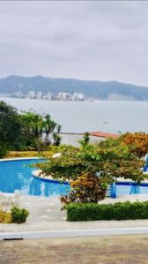Photo for Bahia de Caraquez Beautiful Apartment with Ocean Views