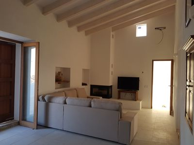 Photo for Renovated house in Porto Saler