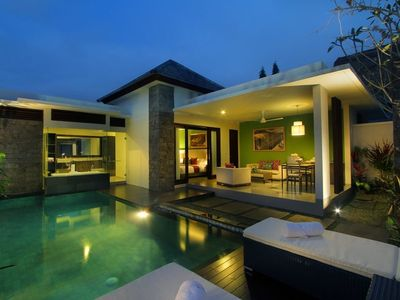 Photo for Royal Samaja, Luxury 1 Bedroom Villa, Seminyak