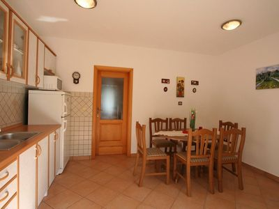 Photo for Apartment Zabcic (10008-A1) - Soline - island Krk