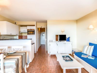 Photo for Apartment Le Hameau des Issambres in Les Issambres - 4 persons, 2 bedrooms