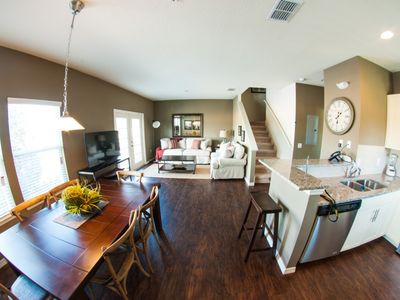 Photo for West Lucaya Village 4 Bedroom 3 Baths ID: 216947