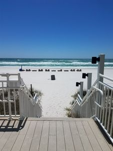Photo for RENT PRIME WEEKS $2000  weekly, all fees included. Free BEACHCHAIR SERVICE