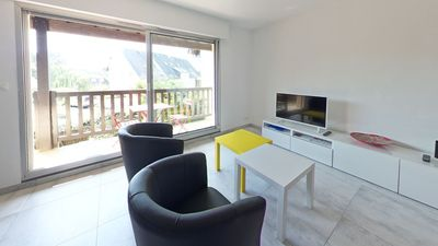 Photo for CARNAC - Apartment, beaches at 300m