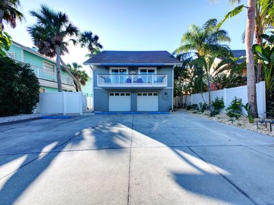 Photo for 6BR Townhome Vacation Rental in Siesta Key, Florida