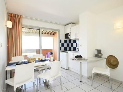 Photo for Residence Odalys Primavera - 2 Rooms 2/4 People Sea / Pool Side