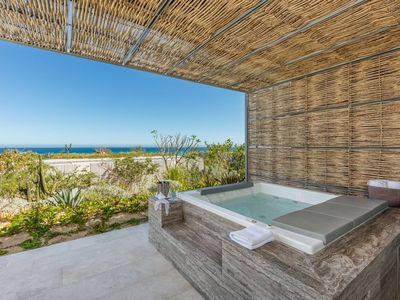 Photo for Solaz Resort & Spa Los Cabos Two Bedroom Presidential Suite / Xmas Week Sleeps 8