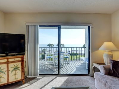 Photo for Caprice of St Pete Beach 202 2BR 2BA