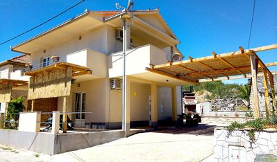 Photo for 4BR Apartment Vacation Rental in Slatine