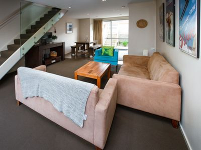 Photo for Funky Centrally Located Apartment