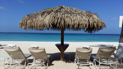 Photo for Luxury 2 Bedroom Villas on Seven Mile Beach In Grand Cayman