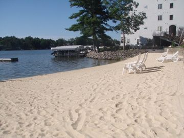 Rhapsody Resort & Spa (Lake Delton, Wisconsin, Estados Unidos)