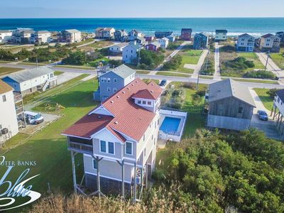 Photo for Just For You | 988 ft from the beach | Dog Friendly, Private Pool, Hot Tub
