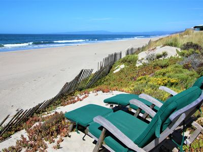 "Photo for 3 for 2! BEST OF PAJARO DUNES: ""Pura Vida"" ~ OCEANFRONT beach house with VIEWS"