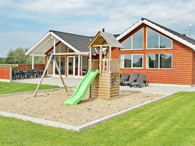 Photo for Spacious Holiday Homein Nordborg with Sauna