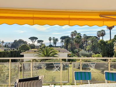 Photo for 258L TVL - A 2 pas des plages, belle terrasse - Apartment for 5 people in Cannes