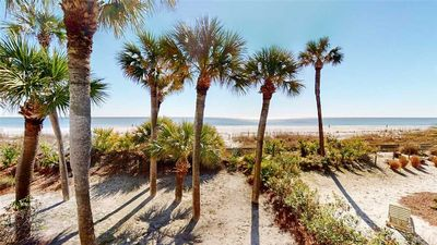 Photo for 5 Beach Villas: 3 BR / 3 BA villa in Hilton Head, Sleeps 10