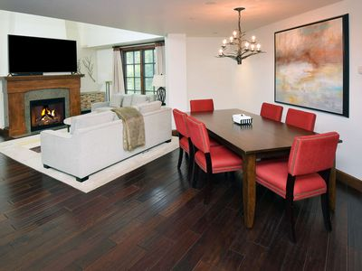 Photo for Free shuttle to Beaver Creek ski lifts! indoor pool, hot tub, huge game room!