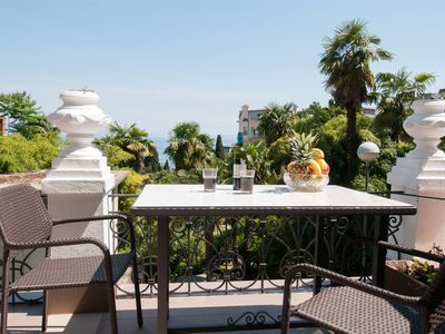 Photo for Apartments Tomic A8 (14951-A1) - Opatija