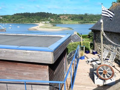 Photo for 2BR Apartment Vacation Rental in Morlaix, Brittany