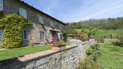Photo for 3BR Villa Vacation Rental in Lucca